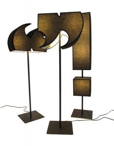 TABISSO Punctuation Lamps