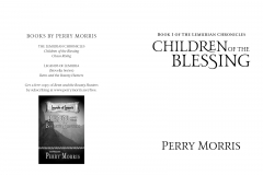 Children of the Blessing, pages ii-iii