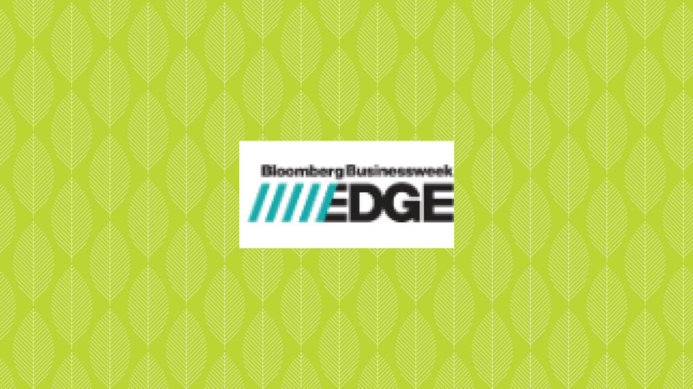 Bloomberg Businessweek Edge Guide Logo