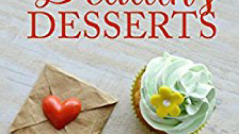 Delilah's Desserts cover
