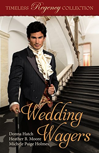 A fancy Regency man on a romance book cover