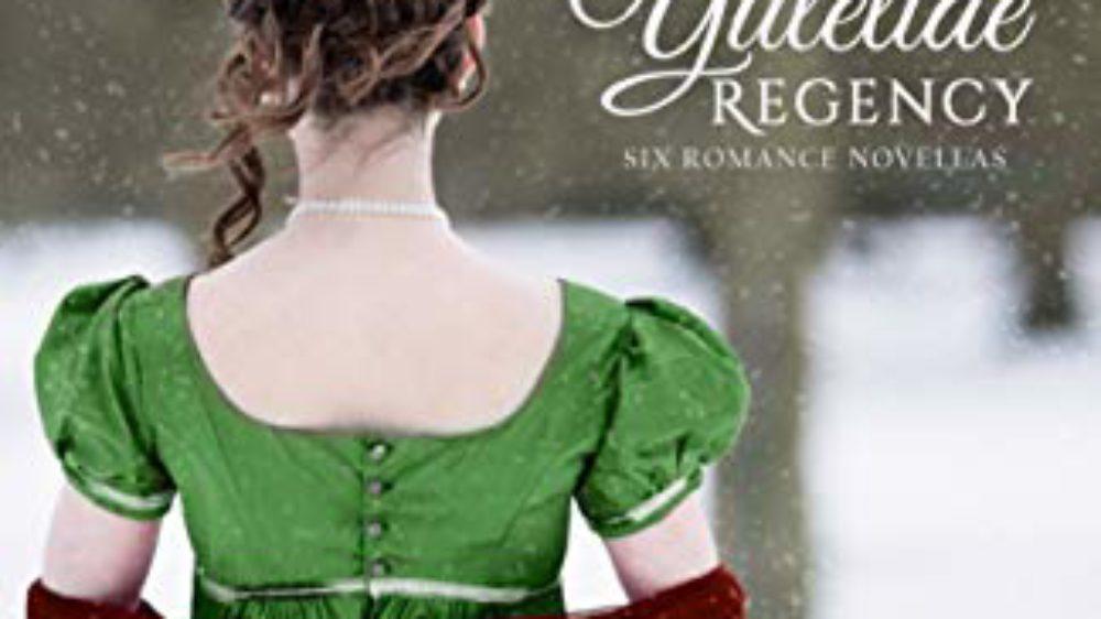 A Yuletide Regency Cover
