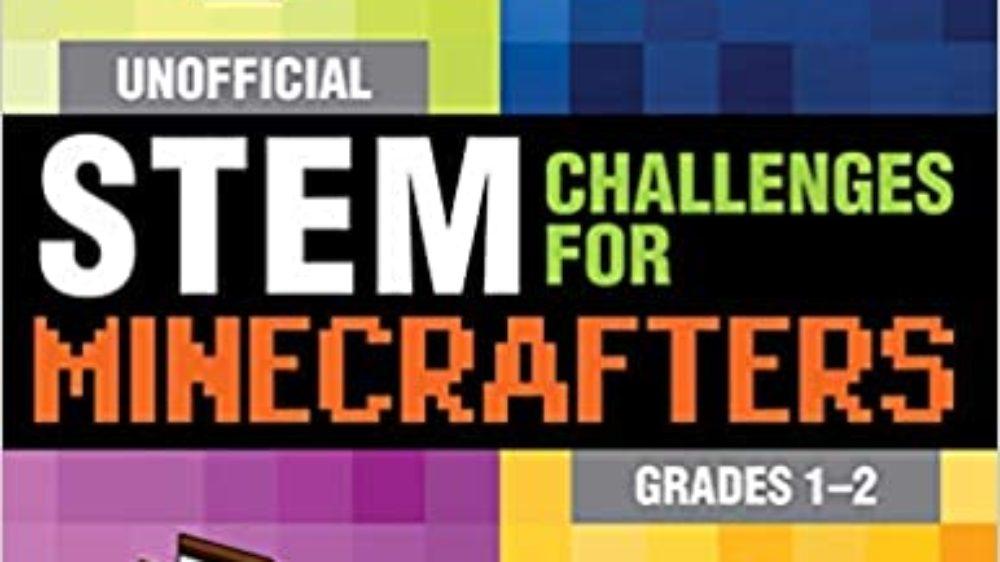 MinecraftSTEMChallenges