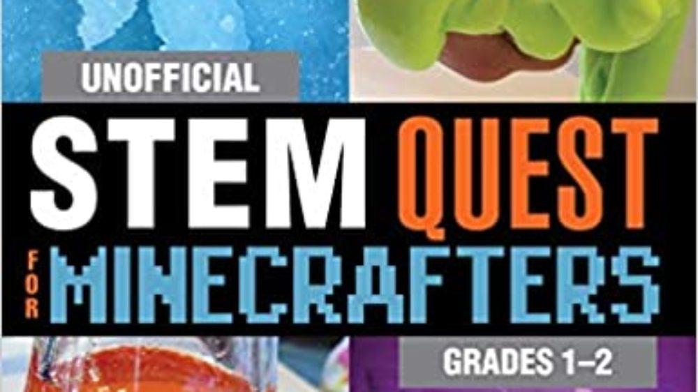 MinecraftSTEMQuest